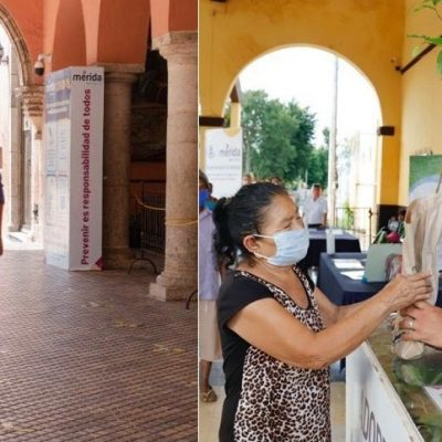 Se adelantan los aspirantes del PAN por la alcaldía de Mérida