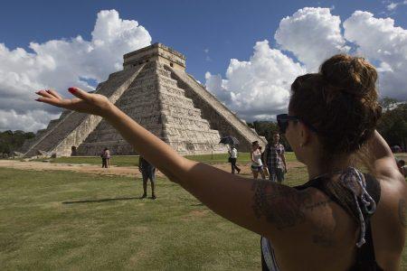 Yucatán dejó de captar 100 millones de pesos por cierre de zonas arqueológicas