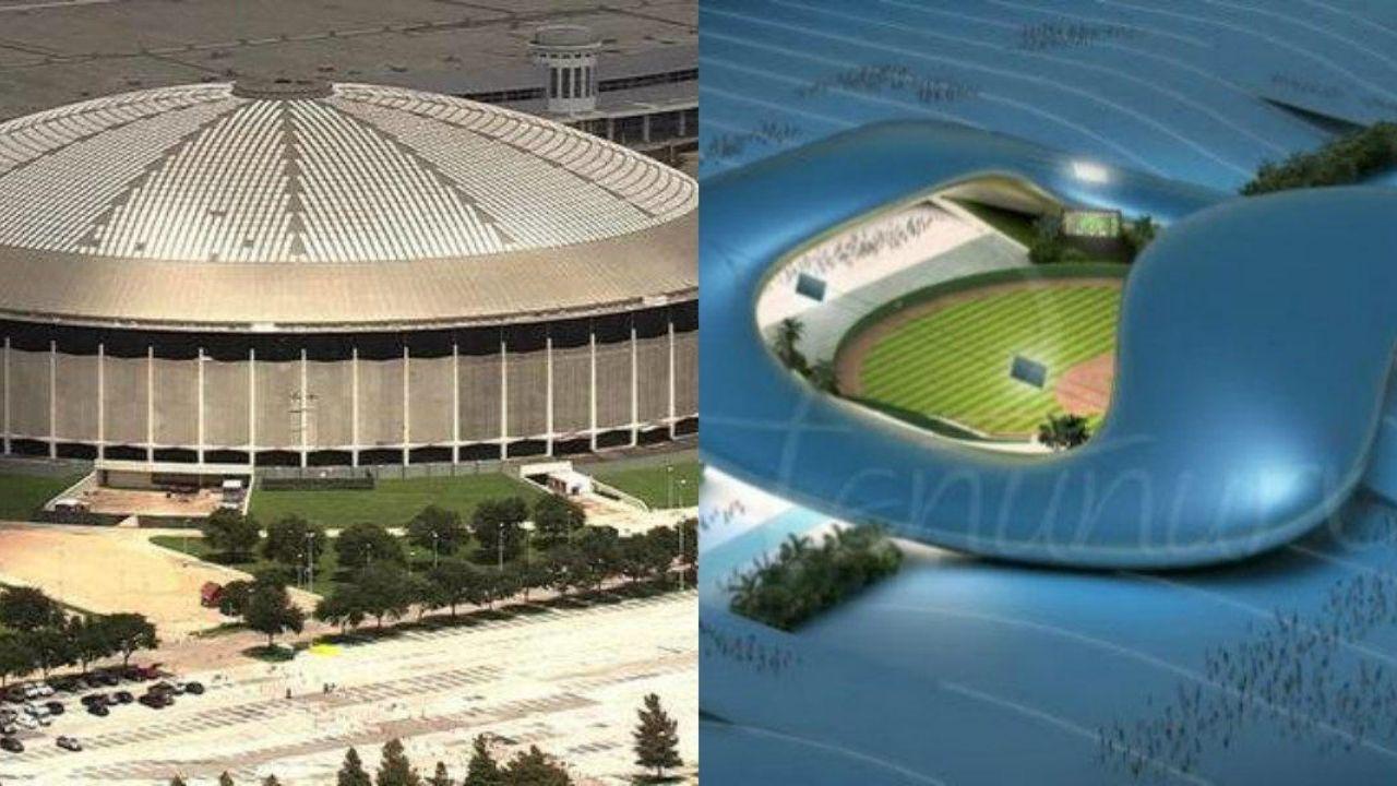 Mauricio Vila presenta este miércoles el nuevo Estadio Sostenible de  Yucatán – Yucatan Ahora