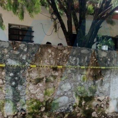 Se ahorca ex novio de la joven desaparecida en Huhí