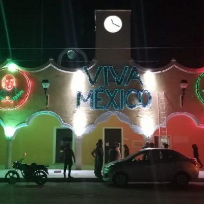 Congreso pide a municipios que cancelen festejos por el Grito