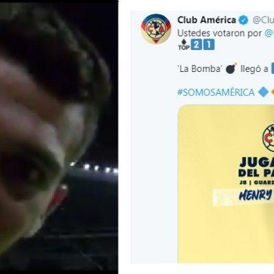 Henry Martín es el mejor goleador mexicano en lo que va del Torneo Guardianes 2020
