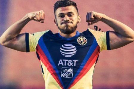 Con un gol, Henry Martín se lleva el duelo yucateco en triunfo americanista