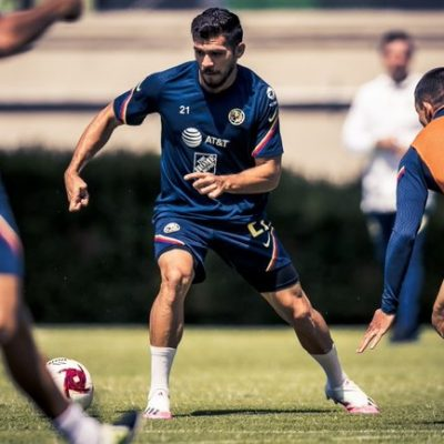 Duelo de goleadores yucatecos en el arranque de la octava fecha del Torneo Guardianes 2020