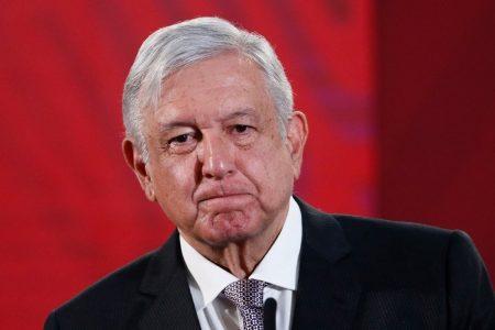 Jaime Cárdenas no le entró; una transformación no son tamalitos de chipilín: AMLO