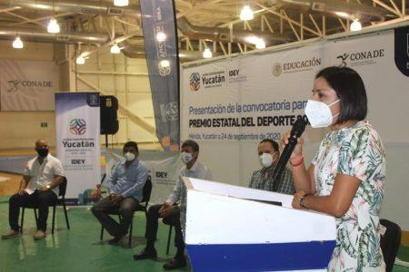 El Instituto del Deporte lanza la convocatoria para el Premio Estatal 2020