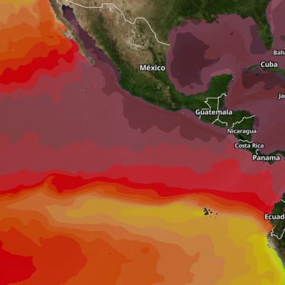 Temporada de ciclones más intensa e invierno más húmedo por 'La Niña'