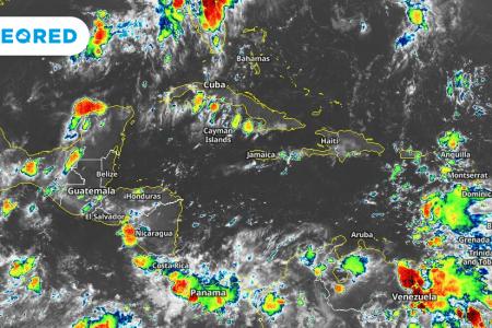 Se esperan hasta 19 frentes fríos en la Península de Yucatán