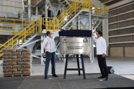 Yucatán sigue atrayendo inversiones para generar empleo: Mauricio Vila