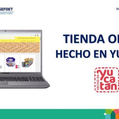 Micro, pequeñas y medianas empresas se capacitan para integrarse a la oferta en línea de Hecho en Yucatán