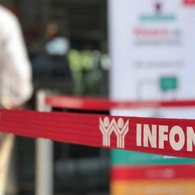 Medidas de protección del Infonavit benefician a 13 mil 500 trabajadores en Yucatán
