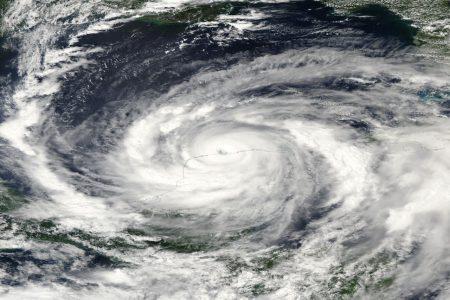Isidore, el huracán que marcó a Yucatán a principios del milenio