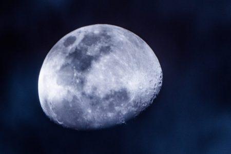 No te la pierdas: Luna Azul en Halloween, el 31 de octubre