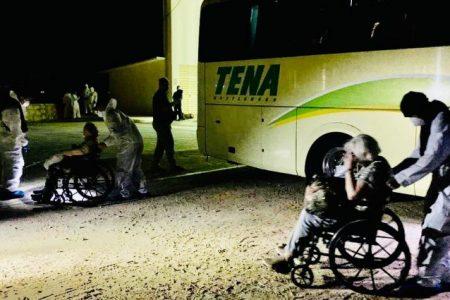 Yucatán, entre los estados con extranjeros fallecidos por Covid-19