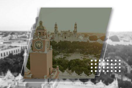 Mérida, finalista de una campaña mundial a favor del medio ambiente
