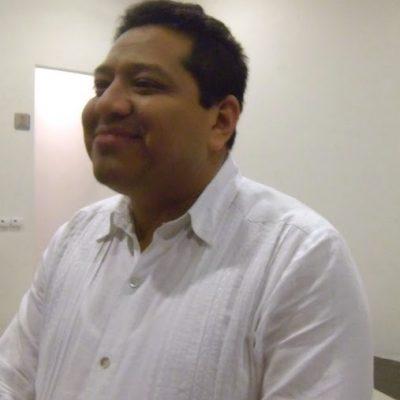 Fallece de Covid-19 el juez Luis Mugarte Guerrero