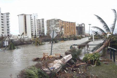 Quintana Roo asegura sus playas ante posibles impactos de huracanes
