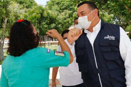 Desarrollo sostenible en Mérida: se satisface el presente sin dañar el futuro