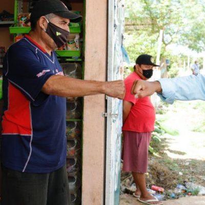 Ante la crisis del Covid-19, refuerzan en Mérida las acciones contra el suicidio