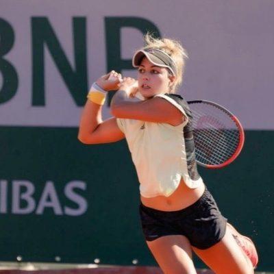 Ex Copa Yucatán logra histórico triunfo para el tenis mexicano en Roland Garros