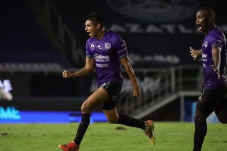 Par de goles yucatecos en la séptima jornada del Torneo Guardianes 2020