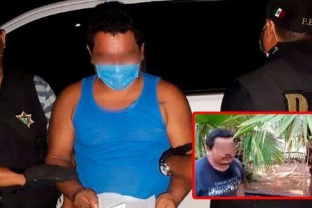 Sentencian a tres años de prisión a sujeto que incitó a saqueos y quemó un árbol de la Plaza Grande