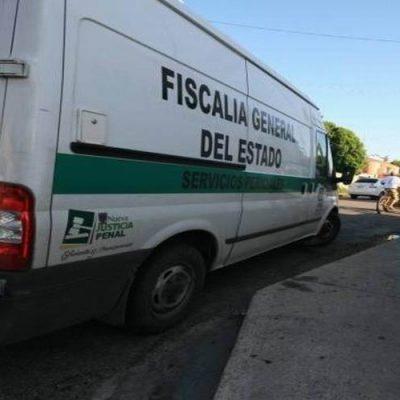 La muerte lo sorprende a las puertas de su vivienda, en la colonia Díaz Ordaz