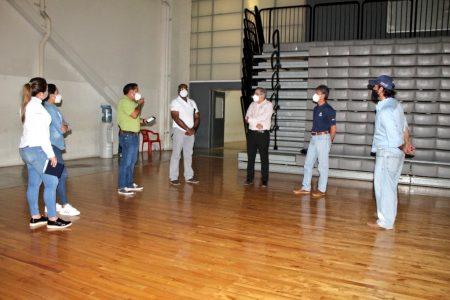 El alto rendimiento, cerca de reanudar actividades presenciales en Yucatán
