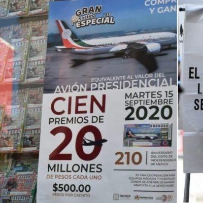 La otra rifa del 2021: las elecciones intermedias