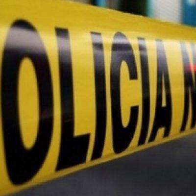 Abuelito se suicida de un tiro en la cabeza