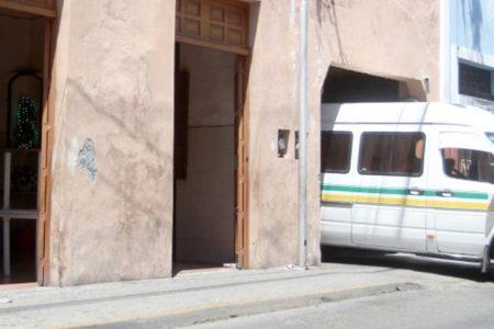 Abusos también en la ruta de taxis a Tetiz: les dicen que es por el Covid-19