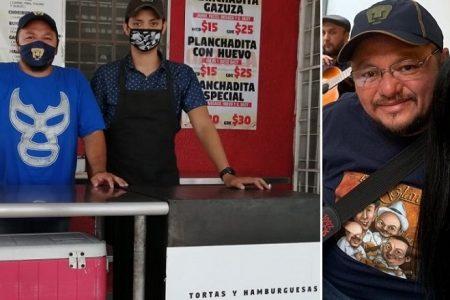Gazuza, tortas con el sabor de la Mérida de antaño… y un toque de Juglar