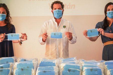 Los Venados, comprometidos con la salud de los yucatecos