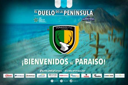 Complicada visita de Venados a Cancún en la séptima jornada de la Liga de Expansión