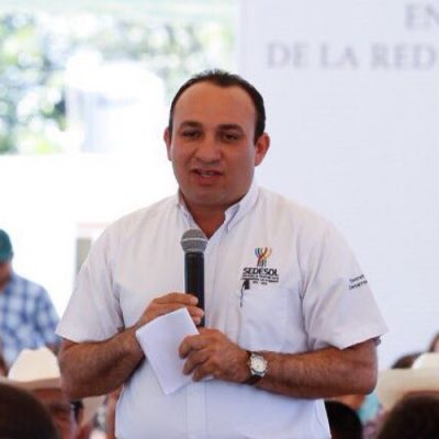 Más renuncias al PRI: versiones indican que se va Walter Salazar Cano