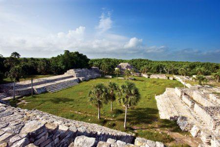 Este lunes 14 inicia la reapertura de siete zonas arqueológicas de Yucatán