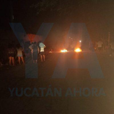 San Antonio Xluch se une a las rebeliones de meridanos contra la CFE