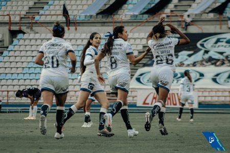 El Puebla cae en la Liga MX Femenil pese al empuje de sus jugadoras yucatecas