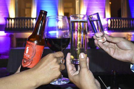 Inicia el Festival 4 Estaciones: cerveza, vino, tequila, mezcal y café, juntos en realidad virtual