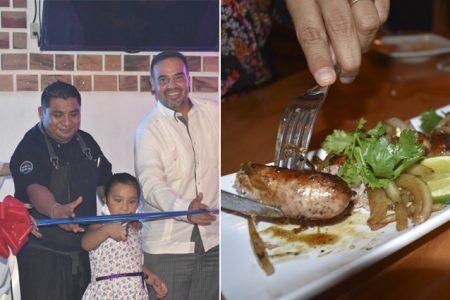 Ahumador Texano, un derroche de sabor al estilo BBQ artesanal