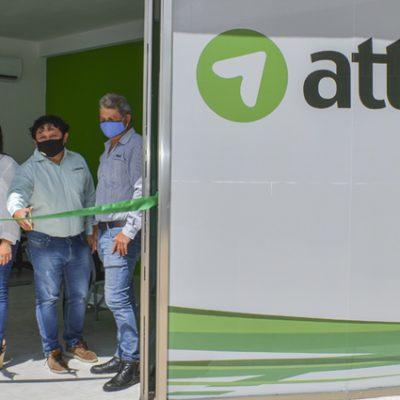 Llega a Mérida Attendo, financiera con créditos para trabajadores del sector público