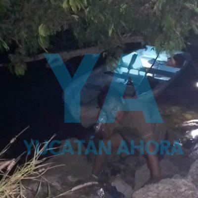 Fallece ahogado un pescador de Chelem