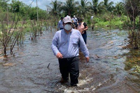 Anuncia Cultur el cierre temporal de ocho paradores por huracán Delta