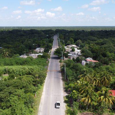 El Tren Maya impulsa la conservación de Áreas Naturales Protegidas