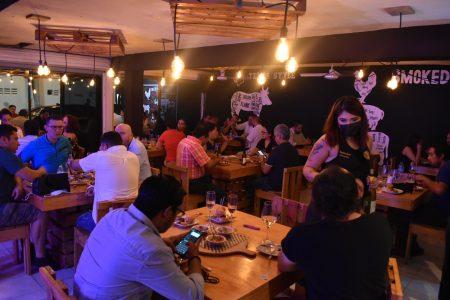 A partir de mañana se reanuda la venta de bebidas alcohólicas en restaurantes