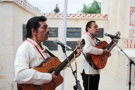 "Trovadores Ricardo Jiménez y Rodolfo Santos reciben Medalla ""Ricardo Palmerín"""