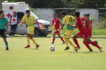 Deportiva Venados derrota 2-0 a Mayas en Hunucmá
