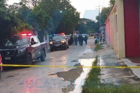 Jovencito de 14 años mata a su padre de un cuchillazo, defendiendo a su madre