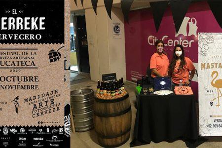 "Llega el Primer Festival de la Cerveza Artesanal Yucateca ""El Querreke Cervecero"""