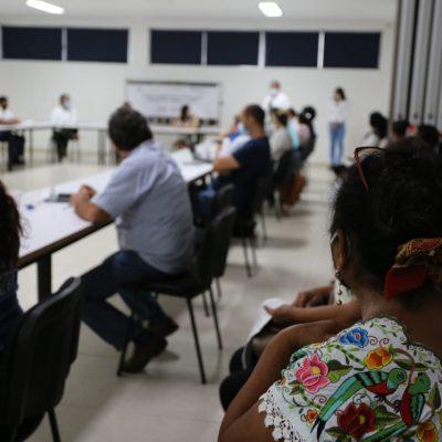 Fonatur promueve que el Tren Maya dignifique el desarrollo de la Ruta Puuc